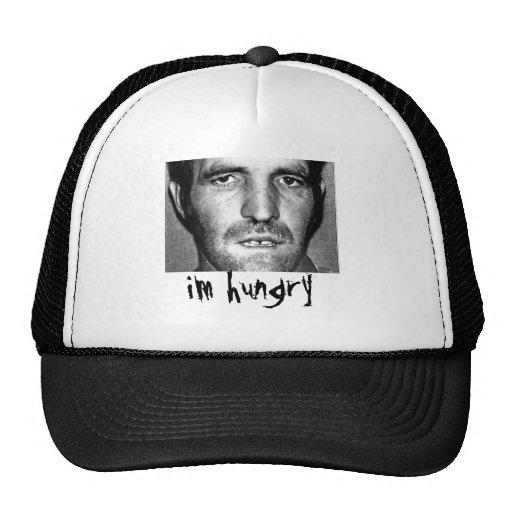 OTTIS TOOL CAPS MESH HATS