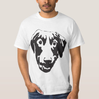 Otto the T-shirt