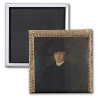 Otto von Bismarck, 1895 Fridge Magnet