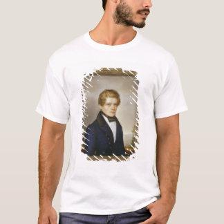 Otto von Bismarck as a Student, 1833 T-Shirt