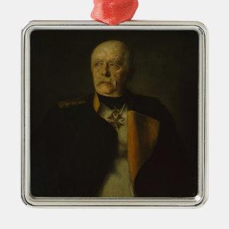 Otto von Bismarck, c.1890 Metal Ornament