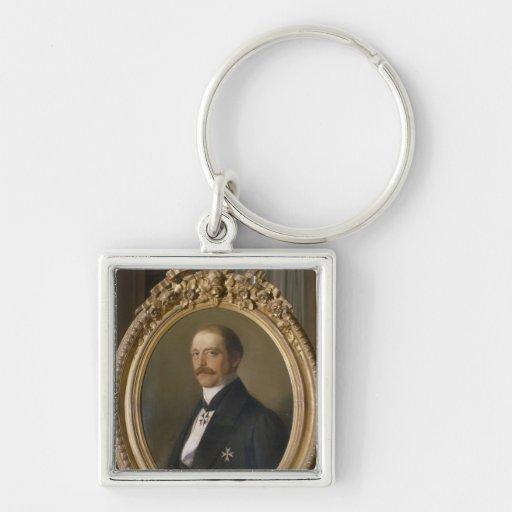 Otto von Bismarck Key Chain