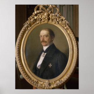 Otto von Bismarck Póster