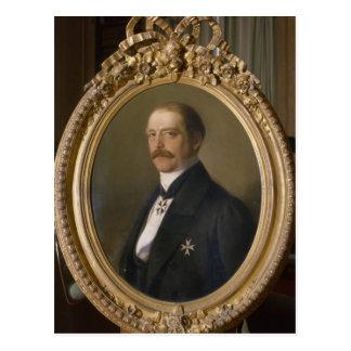 Otto von Bismarck Postal