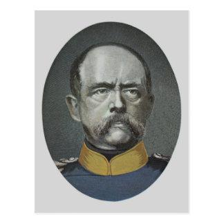 Otto von Bismarck Postales