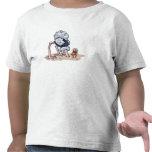 Otto von Ostrich Tshirt
