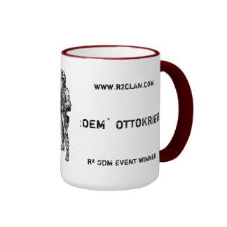 OttoKrieg Tazas
