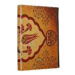 Ottoman Classical Style Book for iPad iPad Folio Cover