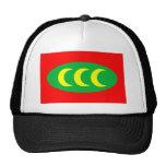 Ottoman Empire Flag (1517-1844) Trucker Hat