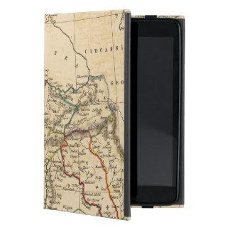 Ottoman Empire iPad Mini Case
