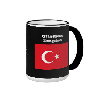 Ottoman Empire* Mug