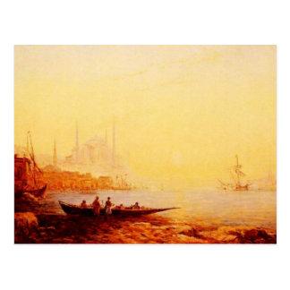 Ottoman Empire Post Cards
