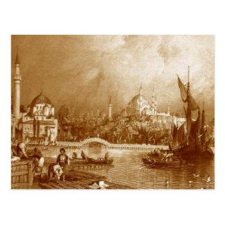 Ottoman Empire Postcard