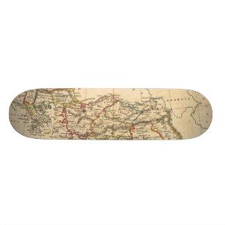Ottoman Empire Skateboard Deck