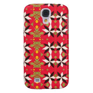 Ottoman Empire  Turkish textile art Galaxy S4 Cover