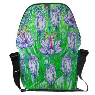 Ottoman Saffron Bag Messenger Bag