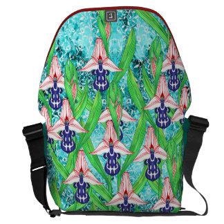 Ottoman Sahlep Bag Courier Bag