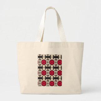 Ottoman Turkish embroiderd  textile Canvas Bag