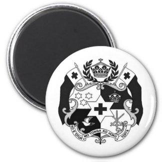 Otua Mo Tonga Productionz Magnet