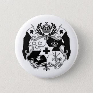 Otua Mo Tonga Productionz Pinback Button