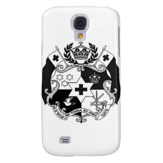 Otua Mo Tonga Productionz Samsung Galaxy S4 Case