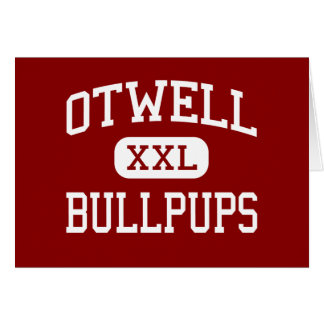Otwell - Bullpups - Middle - Cumming Georgia Card