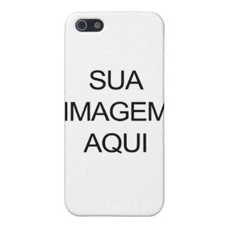 Ou Imagens de Suas Fotos iPhone 5 Cárcasa