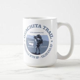 Ouachita Trail Coffee Mug