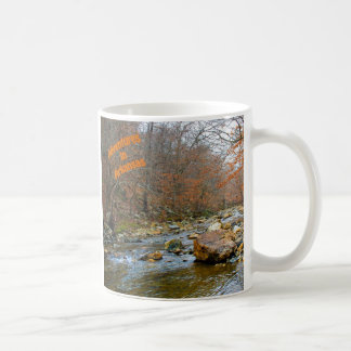 Ouachita Winter Coffee Mug
