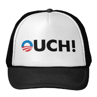 OUCH! HAT