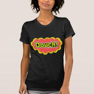 ¡Ouch! Camiseta