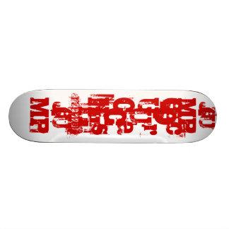 Ouch Skateboard