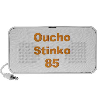 Oucho Stinko 85 Mini Speaker