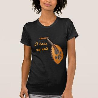 Oud Camisetas
