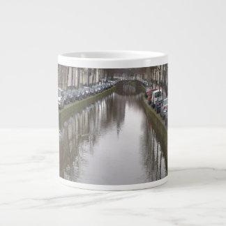 Oude Delft, Delft Taza De Café Grande