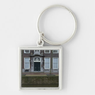 Oude Delft Keychain