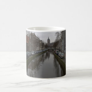 Oude Delft Taza De Café