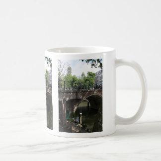 Oude Gracht Coffee Mugs