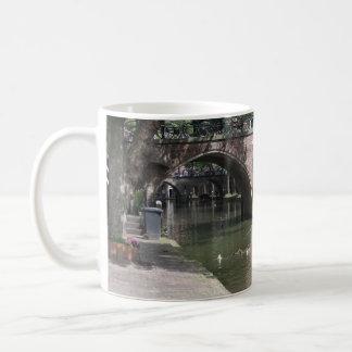 Oude Gracht Coffee Mug