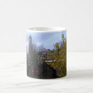 Oude Gracht Utrecht Coffee Mug