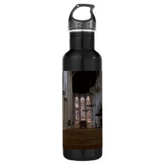Oude Kerk, Delft 24oz Water Bottle