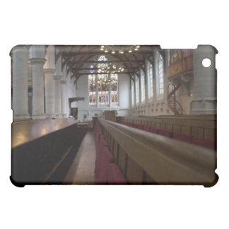 Oude Kerk, Delft iPad Mini Cover