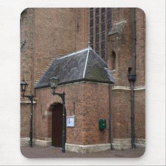 Oude Kerk Delft Mousepad