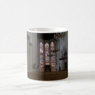 Oude Kerk Delft Coffee Mug