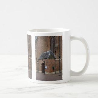 Oude Kerk Delft Coffee Mugs