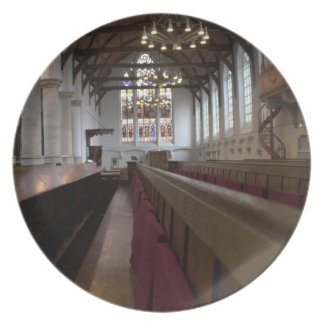 Oude Kerk, Delft Plates