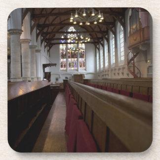 Oude Kerk, Delft Posavasos De Bebida
