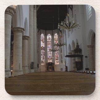 Oude Kerk, Delft Posavaso