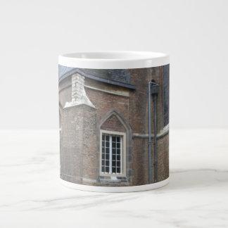 Oude Kerk, Delft Taza De Café Gigante