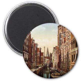 Oudezijds Kolk Amsterdam Magnet